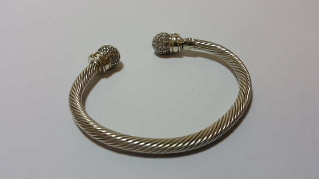 Dirty Bracelet